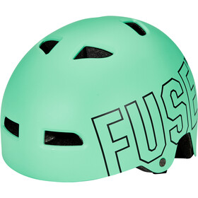 FUSE Alpha Helmet, matt mint